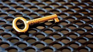 Rapport d'audit et confidentialité des comptes