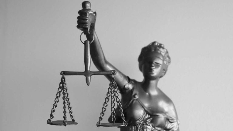 La partie juridique d'une entreprise