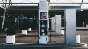 La TVA sur l'essence