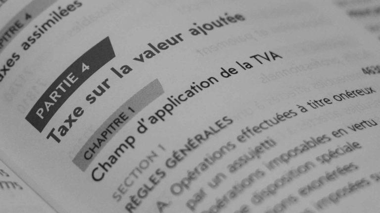 Comment se faire rembourser la TVA à l'étranger ?