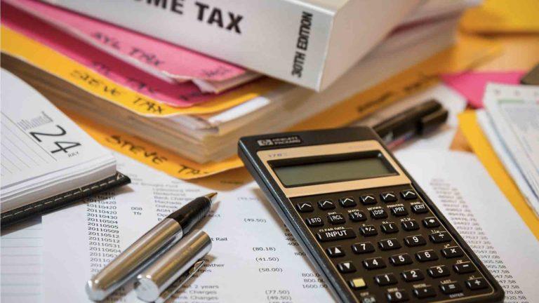 Que faire en cas de déficit fiscal ?