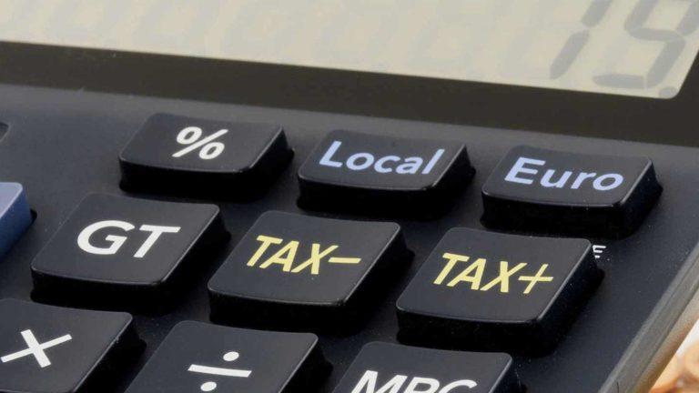 Qu'est ce que la taxe tascom ?