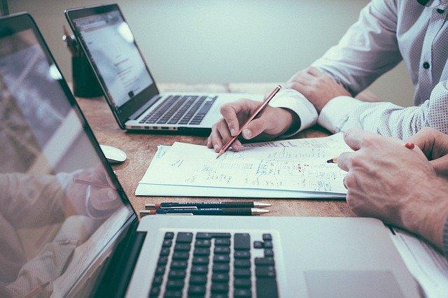 Gestion des bulletins de salaires par l'expert-comptable